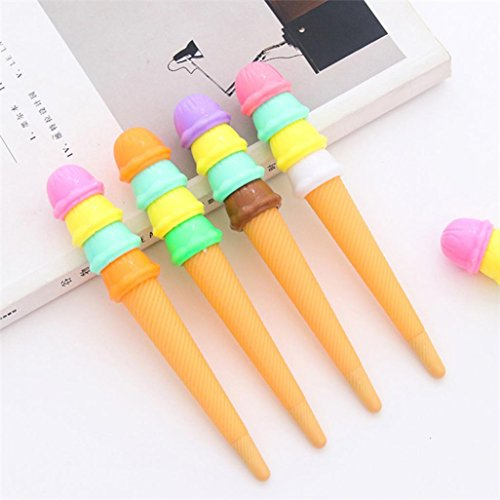 ice cream eraser kit - 7