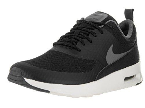 Nike 819639-005, Zapatillas de Deporte Mujer Negro (Black / Dark Grey / Summit White)