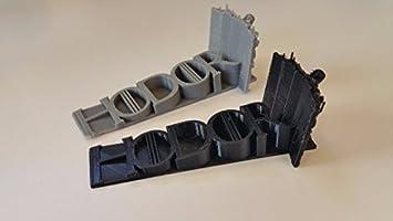 Hodor Hold The Door Stop- 3D Printed Game of Thrones Doorstop - GRAY & Amazon.com: Hodor Hold The Door Stop- 3D Printed Game of Thrones ...