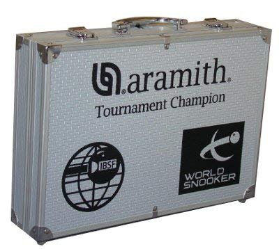 Aramith 1G Tournament Snooker Balls