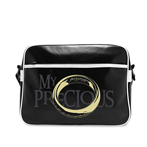 de vinilo Messenger nico The Lord Of anillo Abystyle Ring Bag zqURn8H