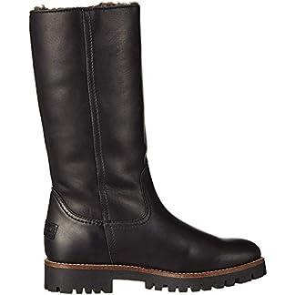 Panama Jack Women's Tania High Boots 10