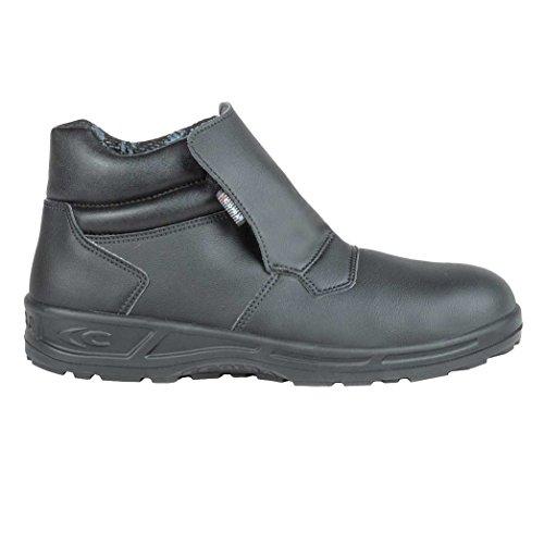 Cofra 76410–�?01.w41Schuhe Industrie Lamar S2SRC Größe schwarz, 41