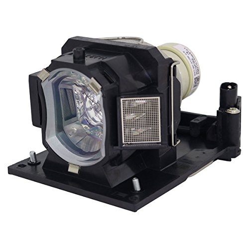 AuraBeam Professional Replacement Projector Lamp for Hitachi CP-X4030WN With Housing (Powered by Philips) by AuraBeam