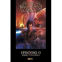 Star Wars - Episódio II - Ataque dos Clones - Volume 1: 2