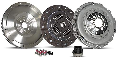 Clutch Conversion Kit With Flywheel works with Bmw 328Ci 328i 528i Z3 328is Base 2.8i Roadster Coupe Convertible Sedan 1998-2000 2.8L 2793CC l6 GAS DOHC Naturally Aspirated Bmw 328i Clutch Master