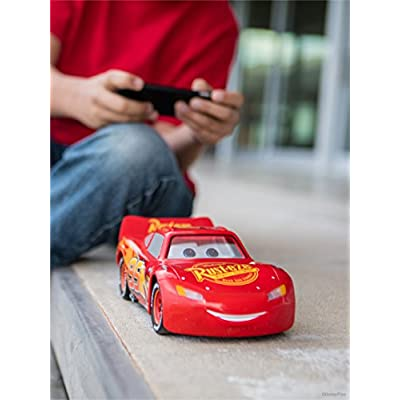 Ultimate Lightning McQueen by Sphero