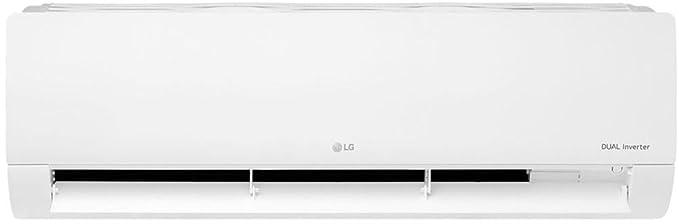 LG 1.5 Ton 5 Star Inverter Split AC (Copper, JS-Q18HUZD, White)