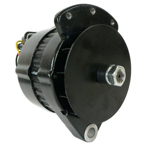 Prestolite Marine Alternators - DB Electrical AMO0072 New Alternator For Marine Prestolite 110-534 110-567 8Mr2401U 8Mr2401Ua 60124 PL110-567 111761 4-1075XMP 8426 110-534 110-567