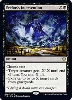 MTG Magic Pack Fresh M//NM Theros Beyond Death Thassa/'s Intervention