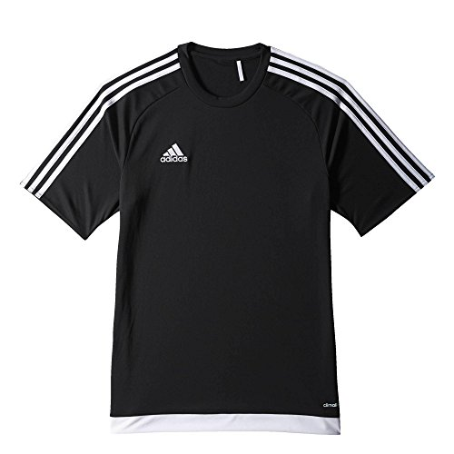 Adidas Noir black white Estro 15 Homme Maillot qH6n7Cq0