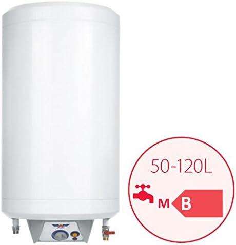 APARICI TERMO ELECTRICO H050 50L MEDIA CAPACIDAD MODELO H-MULTIPOSICIONAL