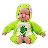 Lifelike Realistic Baby Doll- Zodiac Doll- Soft Body Play Doll, Snake Baby Doll - Lifelike Realistic Baby Doll- Zodiac Doll- Soft Body Play Doll, Snake Baby Doll