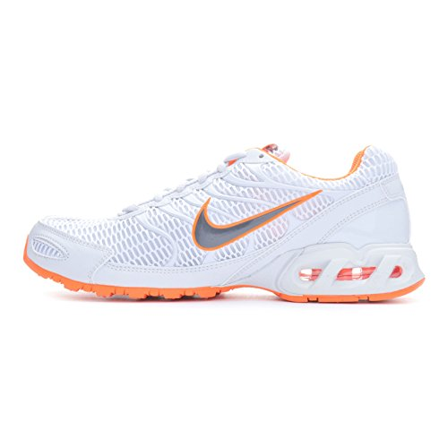 NIKE Men's Air Max Torch 4 Running Shoe Pure Platinum/Dark Grey-hyper Crimson cheap official amazing price cheap price sale clearance store clearance real dmFuD9F