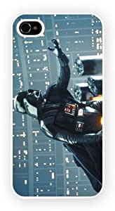 Star Wars: Episode V - The Empire Strikes Back - Darth Vader Bespin iPhone 4 4s Case
