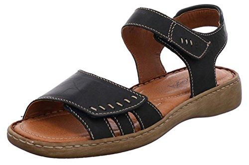 Josef Seibel Schuhfabrik Gmbh Lisa 01 73715 95 517 Sandali Classici Da Donna