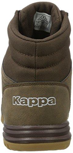 Classici Brasker 5050 Marrone Brown Stivali Uomo Kappa Mid wA4qt4