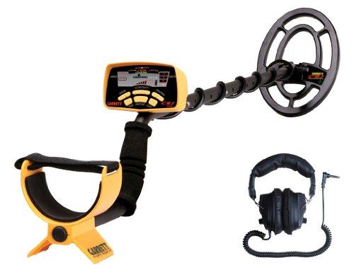 Garrett Ground Search Metal Detectors CSI 250 - Ground Search Detector