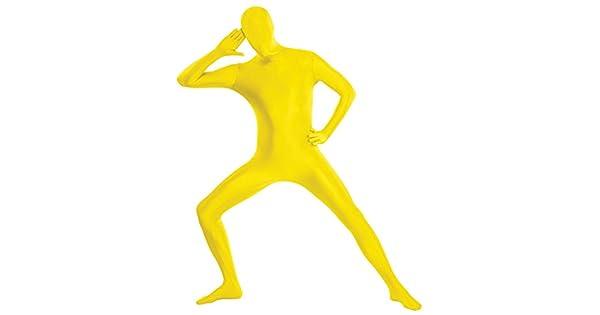 Amazon.com: Amscan – Disfraz de traje de piel de Fiesta para ...