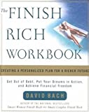 img - for Finish Rich Workbook,Creating a Personalized Plan for a Richer Future , 2003 publication book / textbook / text book