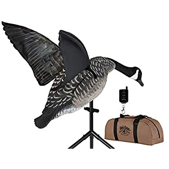 Image of Lucky Duck - Goose Decoys