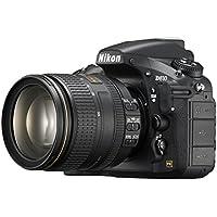 Nikon D810 FX-format Digital SLR w/ 24-120mm f/4G ED VR Lens