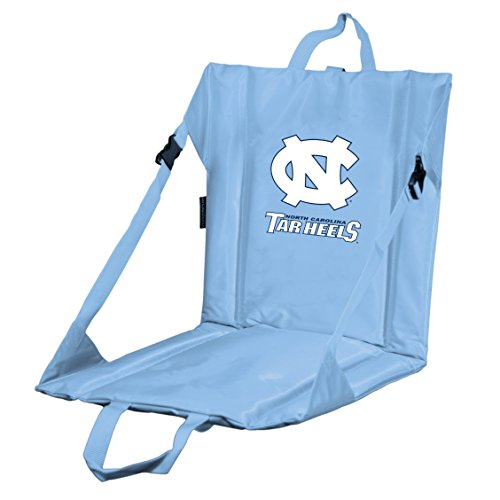 Logo Brands North Carolina Tar Heels Stadium Seat Carolina Stadium Seat