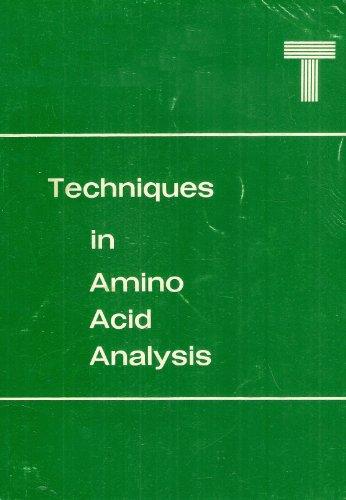 techniques-in-amino-acid-analysis