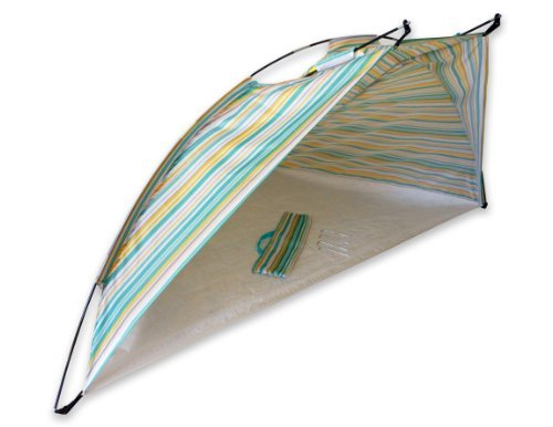 Cabana Family Beach Tent by Kids Adventure by Kids Adventure