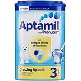 (跨境自营)(包税) Aptamil 英国爱他美 婴幼儿奶粉 3段 一周岁-两周岁 900g