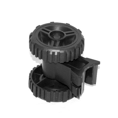 WORX 50023370 Grass Trimmer Edger Wheel Set for Model ()