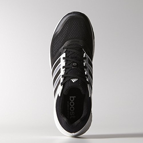 Adidas Supernova Glide 6 - Zapatillas de running para hombre BLACK1/BLACK1/RUNWHI