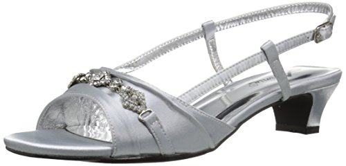 Dress Women Sandal Silver Annie Eclipse Shoes TaxqwFZ
