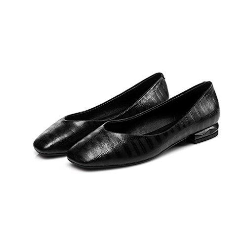 Décontractée T1 Femmes Caleçon Tribunal Sur Chaussures Faible Cjc Talon qRSS57
