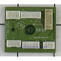 40X2548 Lexmark Adf Interface Borad x646ef Mfp x772e x782e x646ef 4600 Option With No Modem