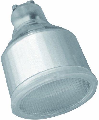 Attacco Spina GU10 Luce Fredda 11W Equivalente a 50W Electraline 63210 Lampadina Faretto a Risparmio Energetico Luminosit/à 200