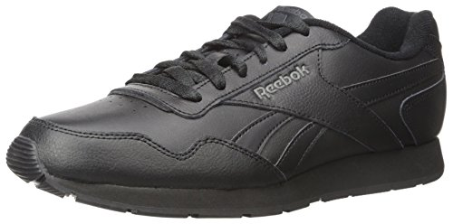Reebok Black Sneaker Glide Solid Fashion Royal Grey Reebok Men's Dhg Royal qgwAzz
