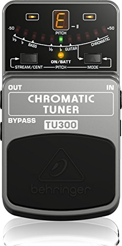 Single  Electric Guitar Effects