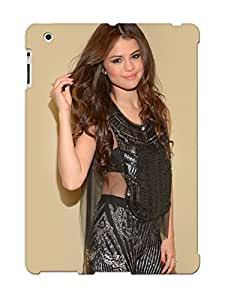 Podiumjiwrp Hot Tpye Selena Gomez Case Cover For Ipad 2/3/4 For Christmas Day's Gifts