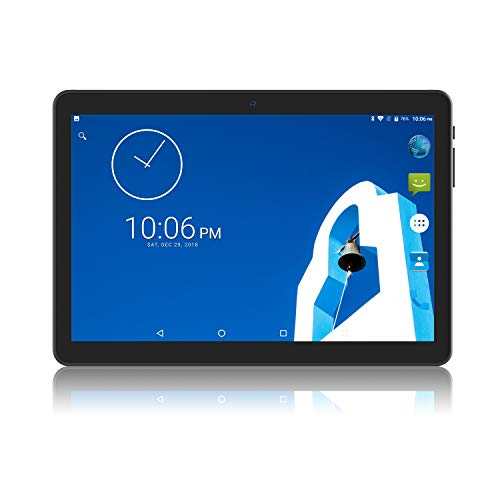 Lectrus Tablet 10 inch Android 9.0 Pie,GMS Certified,Unlocked Phablet,WiFi Tablet PC(10