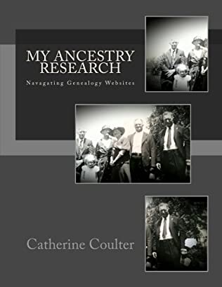 book cover of My Ancestry Research