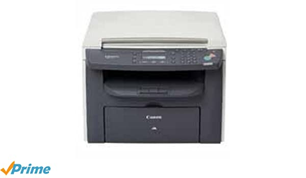 Canon i-SENSYS MF4120 Laser 20 ppm 600 x 600 DPI A4: Amazon ...