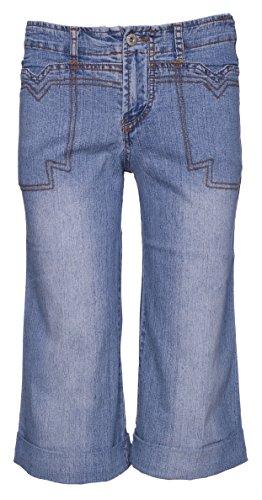 Shop Pantalone Donna Jeans Capri Lets wXavq1xa