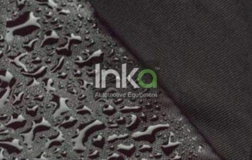 INKA Range Rover L405 INKA Front Set Tailored Waterproof Seat Covers Black MY12-18
