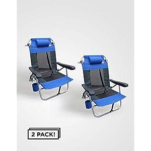 41RI7Q1btZL._SS300_ Folding Beach Chairs For Sale