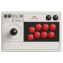 8Bitdo Arcade Stick for Switch & Windows