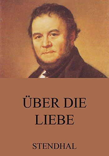 Über die Liebe (German Edition)