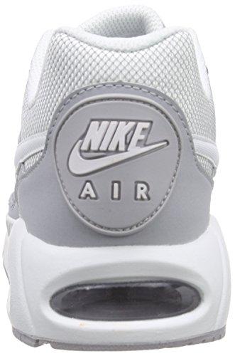 Nike Herren Air Max Ivo Hallenschuhe Grau (WOLF GREY/WHITE_019)