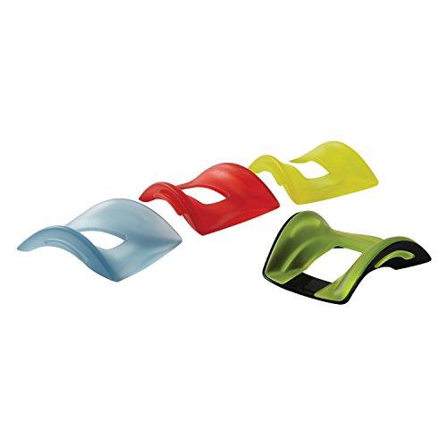 Price comparison product image Kensington Conform Wrist Rest,  SmartFit,  Ergonomic Design (K55787US)