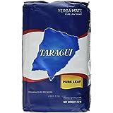 Taragui Sin Palo-yerba Mate-elaborada Despalada 2.2lbs 2pack